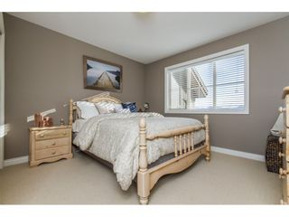 """Photo 13: 1 35931 EMPRESS Drive in Abbotsford: Abbotsford East Townhouse for sale in """"MAJESTIC RIDGE"""" : MLS®# R2137226"""