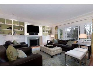 Photo 4: 3830 18TH Ave W in Vancouver West: Dunbar Home for sale ()  : MLS®# V934696