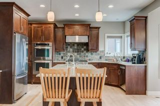 Photo 8: 38 Elmont Estates Manor SW in Calgary: Springbank Hill Detached for sale : MLS®# C4293332