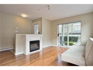 """Photo 5: 115 2780 ACADIA Road in Vancouver: University VW Condo for sale in """"LIBERTA"""" (Vancouver West)  : MLS®# V1119875"""