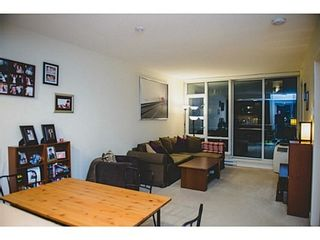 Photo 9: 1105 833 HOMER Street in Vancouver West: Home for sale : MLS®# V1100708