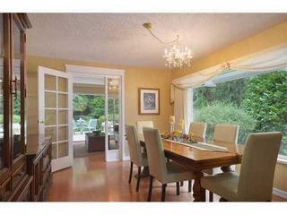 Photo 2: 4586 TEVIOT Place in North Vancouver: Home for sale : MLS®# V974253