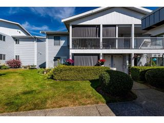 """Photo 21: 257 32691 GARIBALDI Drive in Abbotsford: Abbotsford West Townhouse for sale in """"Carriage Lane"""" : MLS®# R2479207"""