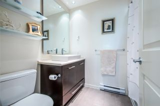 "Photo 25: 17 550 BROWNING Place in North Vancouver: Seymour NV Townhouse for sale in ""TANAGER"" : MLS®# R2371470"