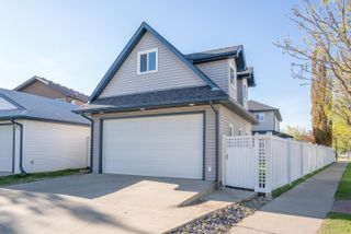Photo 46: 1604 TOMPKINS Place in Edmonton: Zone 14 House for sale : MLS®# E4255154