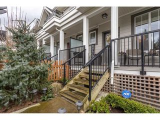 "Photo 36: 78 7169 208A Street in Langley: Willoughby Heights Townhouse for sale in ""Lattice"" : MLS®# R2564010"