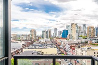 Photo 30: 1210 977 MAINLAND Street in Vancouver: Yaletown Condo for sale (Vancouver West)  : MLS®# R2592884