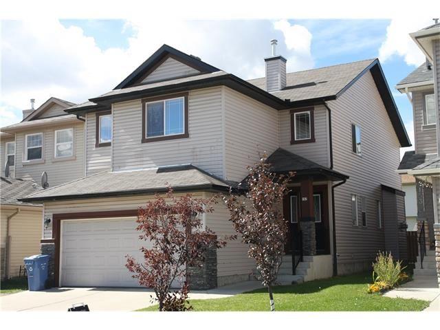 FEATURED LISTING: 157 SADDLECREST Crescent Northeast Calgary