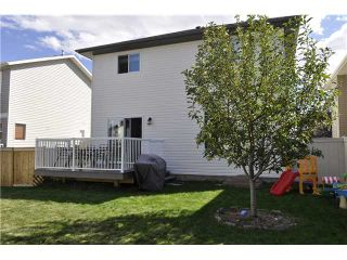 Photo 18: 586 FAIRWAYS Crescent NW: Airdrie Residential Detached Single Family for sale : MLS®# C3581908