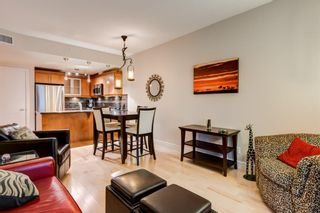 Photo 8: 206 817 15 Avenue SW in Calgary: Beltline Apartment for sale : MLS®# A1043773