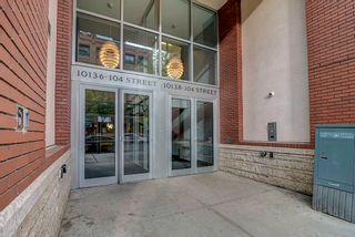 Photo 37: 2702 10136 104 Street in Edmonton: Zone 12 Condo for sale : MLS®# E4256502