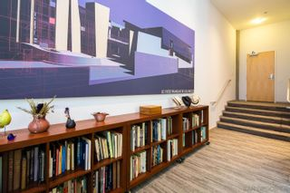 Photo 22: DOWNTOWN Condo for sale : 1 bedrooms : 350 11th Avenue #124 in San Diego