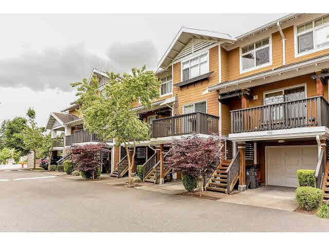 "Main Photo: 190 15236 36TH Avenue in Surrey: Morgan Creek Townhouse for sale in ""Sundance"" (South Surrey White Rock)  : MLS®# F1442973"