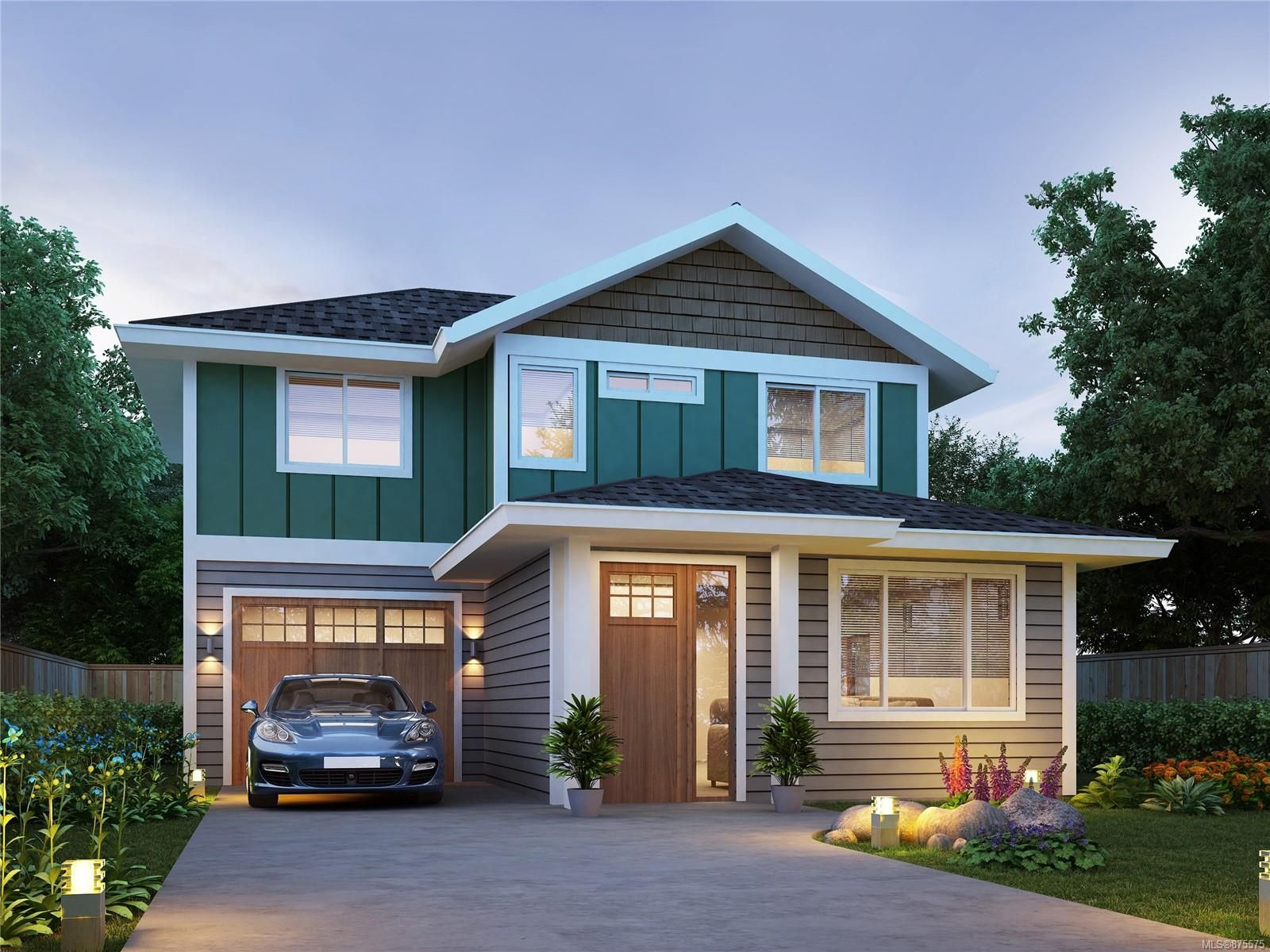 Main Photo: 6753 Marisa Crt in : CS Keating House for sale (Central Saanich)  : MLS®# 875575