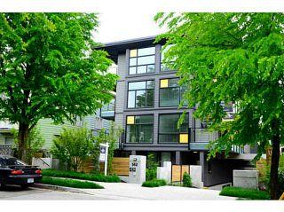 Photo 2: PH 1 562 E 7TH Avenue in Vancouver: Mount Pleasant VE Condo for sale (Vancouver East)  : MLS®# V1063917