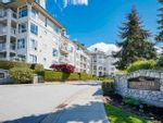 Main Photo: 306 3629 DEERCREST Drive in North Vancouver: Roche Point Condo for sale : MLS®# R2577264