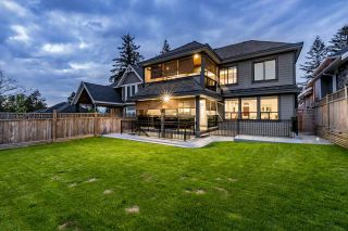 """Photo 20: 2731 164 Street in White Rock: Grandview Surrey House for sale in """"Morgan Hights"""" (South Surrey White Rock)  : MLS®# R2586312"""