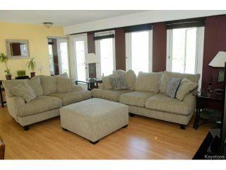 Photo 5: 94 Deloraine Drive in WINNIPEG: Westwood / Crestview Residential for sale (West Winnipeg)  : MLS®# 1513284