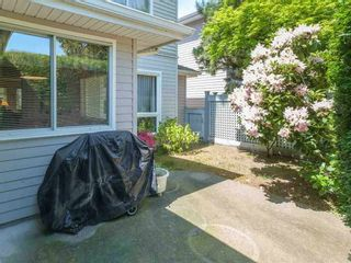 """Photo 19: 14 5311 LACKNER Crescent in Richmond: Lackner Townhouse for sale in """"KEY WEST"""" : MLS®# R2377798"""