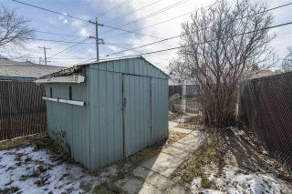 Photo 26: 14433 MCQUEEN ROAD in Edmonton: Zone 21 House Half Duplex for sale : MLS®# E4233965