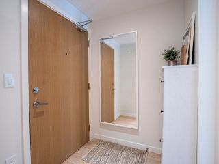 """Photo 15: 520 384 E 1ST Avenue in Vancouver: Strathcona Condo for sale in """"Canvas"""" (Vancouver East)  : MLS®# R2568720"""