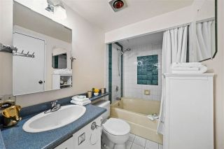 """Photo 10: 211 1855 NELSON Street in Vancouver: West End VW Condo for sale in """"West Park"""" (Vancouver West)  : MLS®# R2583355"""
