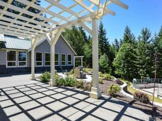 Photo 53: 5491 LANGLOIS ROAD in COURTENAY: CV Courtenay North House for sale (Comox Valley)  : MLS®# 703090
