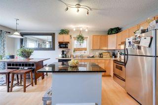 Photo 13: 64 287 MACEWAN Road in Edmonton: Zone 55 House Half Duplex for sale : MLS®# E4234612