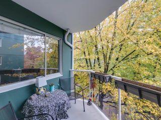 Photo 15: 408 1508 MARINER WALK in Vancouver: False Creek Condo for sale (Vancouver West)  : MLS®# R2625720