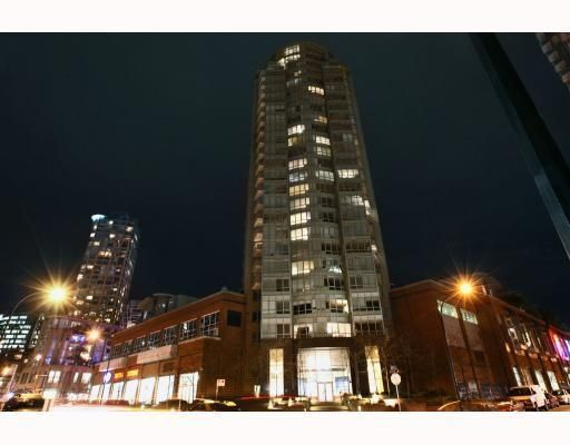 Main Photo: # 2005 63 KEEFER PL in Vancouver: Condo for sale : MLS®# V802322