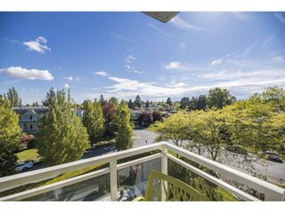 """Photo 10: 406 6076 TISDALL Street in Vancouver: Oakridge VW Condo for sale in """"THE MANSION HOUSE ESTATES LTD"""" (Vancouver West)  : MLS®# R2587475"""
