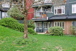 Photo 11: 216 121 W 29TH Street in North Vancouver: Upper Lonsdale Condo for sale : MLS®# R2045680