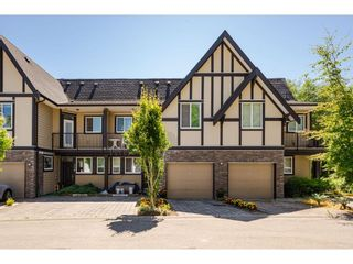 """Photo 1: 109 6739 137 Street in Surrey: East Newton Townhouse for sale in """"Highland Grands"""" : MLS®# R2605797"""