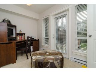 """Photo 17: 1 15405 31ST Avenue in Surrey: Grandview Surrey Townhouse for sale in """"NUVO 2"""" (South Surrey White Rock)  : MLS®# F1430709"""