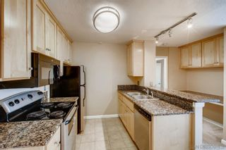 Photo 5: PACIFIC BEACH Condo for sale : 1 bedrooms : 1885 Diamond St #116 in San Diego
