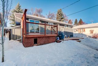 Photo 38: 100 Westwood Drive SW in Calgary: Westgate Detached for sale : MLS®# A1057745