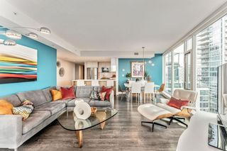 Photo 13: 1002 519 Riverfront Avenue SE in Calgary: Downtown East Village Apartment for sale : MLS®# A1125350