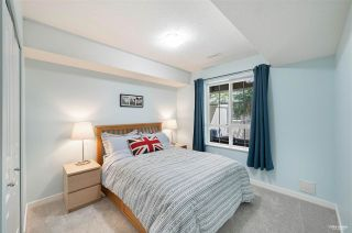 """Photo 27: 42 2978 WHISPER Way in Coquitlam: Westwood Plateau Townhouse for sale in """"WHISPER RIDGE"""" : MLS®# R2579709"""