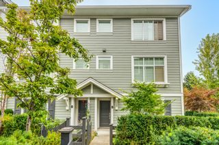 """Photo 1: 144 15230 GUILDFORD Drive in Surrey: Guildford Townhouse for sale in """"GUILDFORD THE GREAT"""" (North Surrey)  : MLS®# R2610132"""