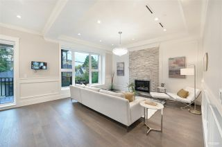 Photo 11: 2385 W 15TH Avenue in Vancouver: Kitsilano House for sale (Vancouver West)  : MLS®# R2515391
