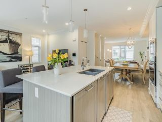 """Photo 12: 18 2978 159 Street in Surrey: Grandview Surrey Townhouse for sale in """"WILLSBROOK"""" (South Surrey White Rock)  : MLS®# R2589759"""