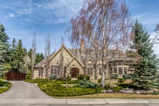 Main Photo: 1212 Belavista Crescent SW in Calgary: Bel-Aire Detached for sale : MLS®# A1067397