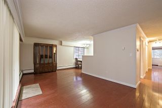 """Photo 4: 300 1909 SALTON Road in Abbotsford: Central Abbotsford Condo for sale in """"FOREST VILLAGE"""" : MLS®# R2173079"""
