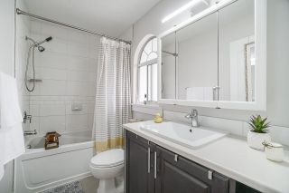 """Photo 17: 106 9045 WALNUT GROVE Drive in Langley: Walnut Grove Townhouse for sale in """"BRIDLEWOODS"""" : MLS®# R2573586"""