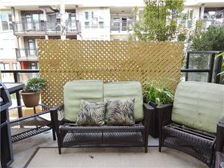 """Photo 9: # 118 1859 STAINSBURY AV in Vancouver: Victoria VE Townhouse for sale in """"The Works"""" (Vancouver East)  : MLS®# V1022273"""