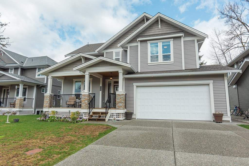 "Main Photo: 24409 113A Avenue in Maple Ridge: Cottonwood MR House for sale in ""MONTGOMERY ACRES"" : MLS®# R2156009"