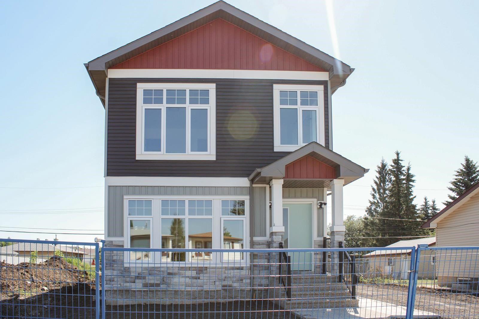 Main Photo: 13327 66 Street in Edmonton: Zone 02 House for sale : MLS®# E4252612