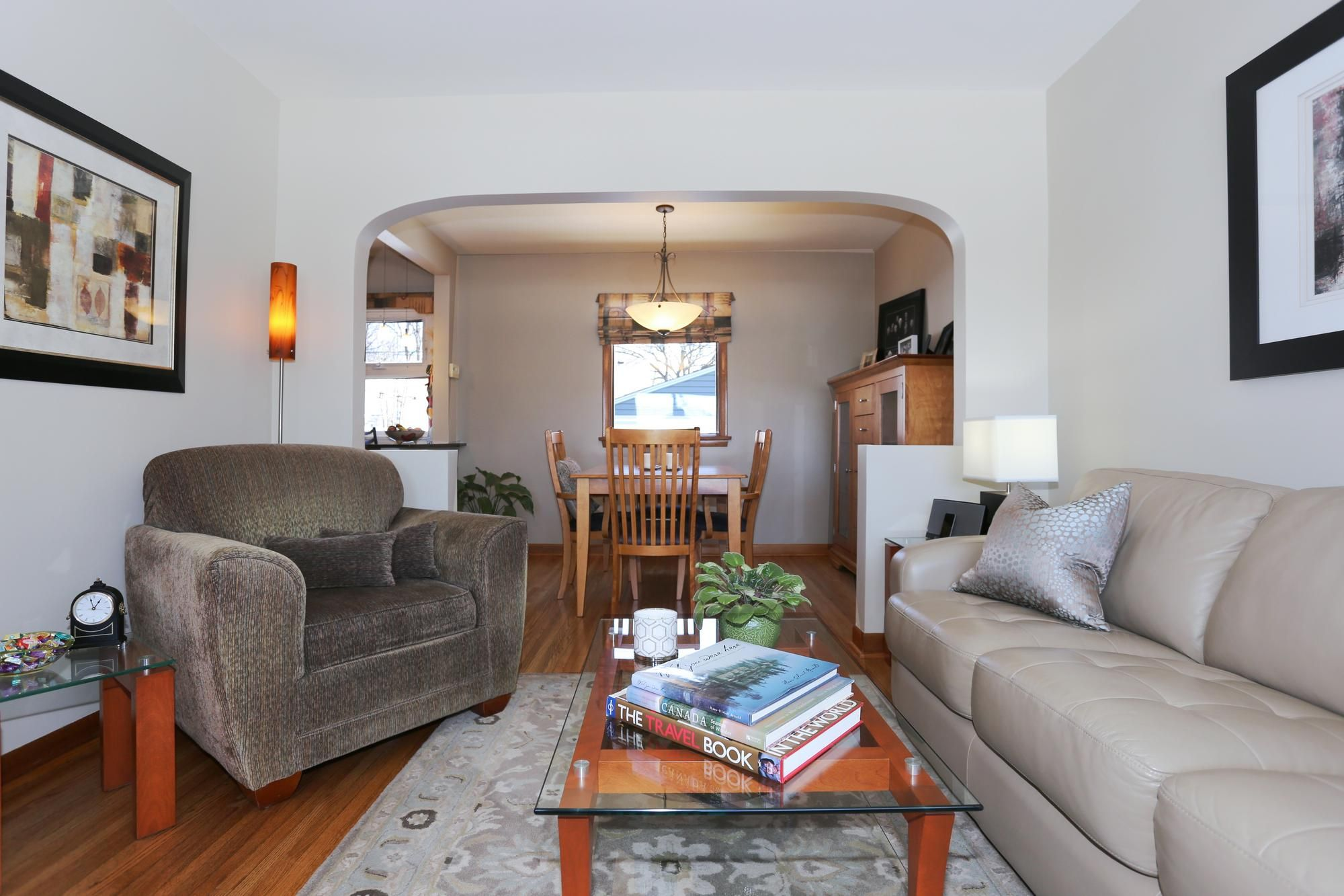 Photo 5: Photos: 349 Guildford Street in Winnipeg: St James Single Family Detached for sale (5E)  : MLS®# 1807654