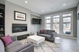 Photo 13: 622 20 Avenue NW in Calgary: Mount Pleasant Semi Detached for sale : MLS®# A1120520
