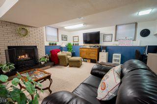 Photo 38: 30 LaVerendrye Crescent in Portage la Prairie: House for sale : MLS®# 202108992